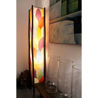 Handmade Fortune Giant Lamp