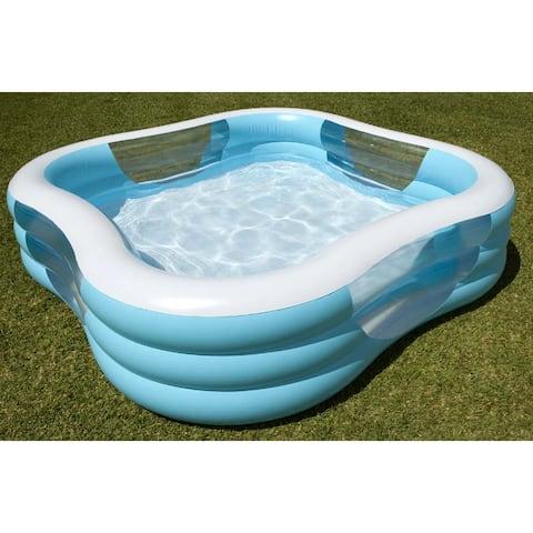 Swim Center Family Pool (90-inches)