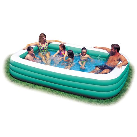 Buy Swimming Pools Online at Overstock | Our Best Outdoor ...