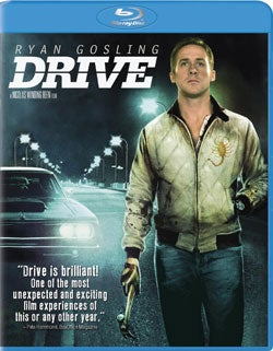 Drive (Blu-ray Disc)