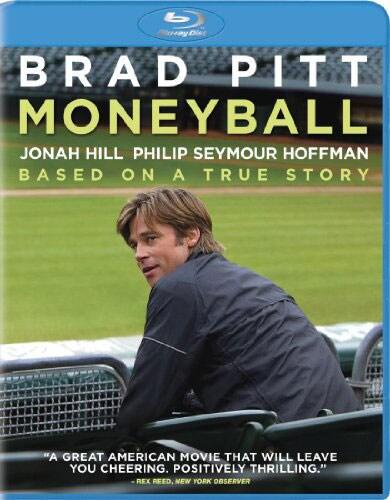 Moneyball (Blu-ray Disc)