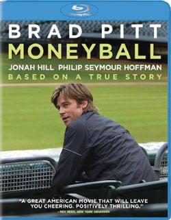 Moneyball (Blu-ray Disc)