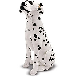 Melissa & Doug Plush Dalmatian Stuffed Animal