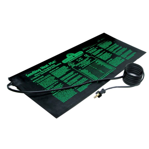 Hydrofarm 107-watt Seedling Heat Mat