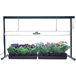 Hydrofarm 4-foot Jump Start Grow Light System
