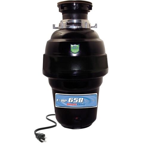 Waste Maid 1-1/4 HP Premium Disposer