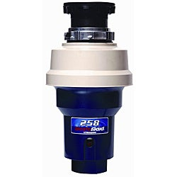 Waste Maid 1/2 HP Mid-duty Disposer
