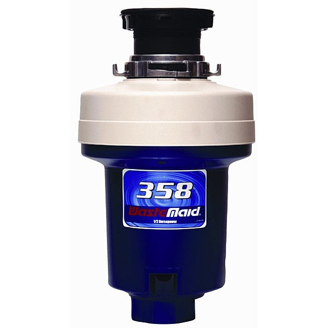Shop Waste Maid 1 2 Hp Heavy Duty Disposer Free Shipping