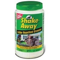 Shake Away Fox Urine Granules Rodent Repellant (5-Pounds)