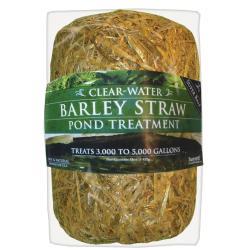 Summit 5000-Gallon Clear Water Barley Straw Bale