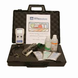 Ph, EC,Tds Meter Kit