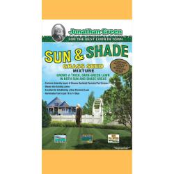 Jonathan Green Sun & Shade Grass Seed Mix #7