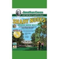 Jonathan Green 'Shady Nooks' No. 7 Grass Seed Mix