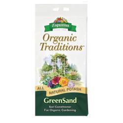 Espoma 36LB Greensand