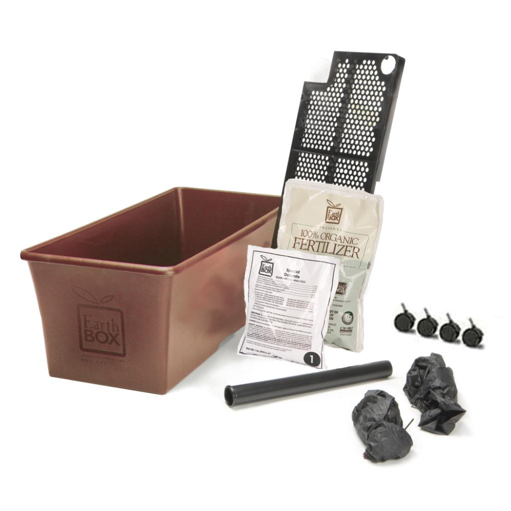 EarthBox Organic EarthBox (Terracotta)