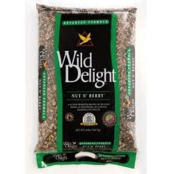 Wild Delight Nut N Berry Seed 20-pound Mix