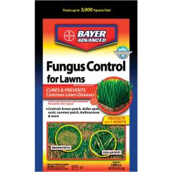 Bayer Advanced Fungus Control for Lawns (10-Pounds)