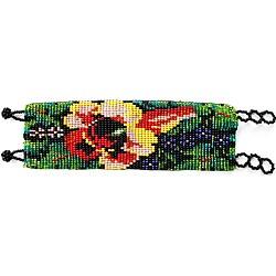 Cinta Multicolor Handmade Bracelet (Guatemala)