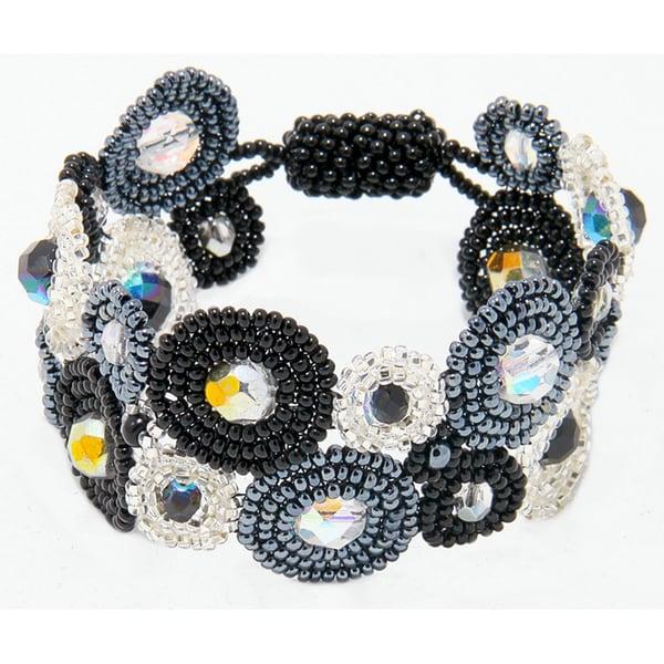 Bola Handmade Bracelet (Guatemala)