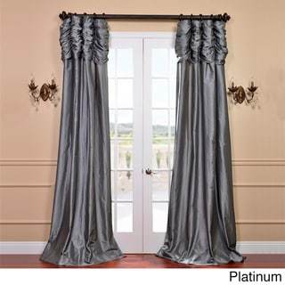 White, 108 Inches Curtains & Drapes - Shop The Best Deals For Apr 2017