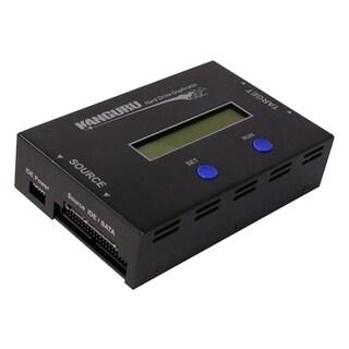 Kanguru Mobile Clone HD 1-to-1 Hard Drive Duplicator