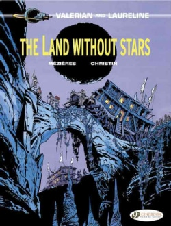 Valerian 3: The Land Without Stars (Paperback)