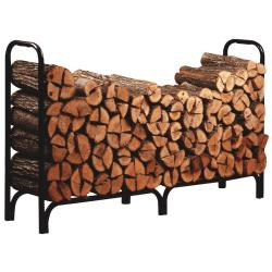 Panacea 8' Deluxe Log Rack