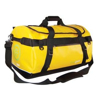EcoGear Granite 20-inch Water-resistant Duffel Bag (Option: Yellow)