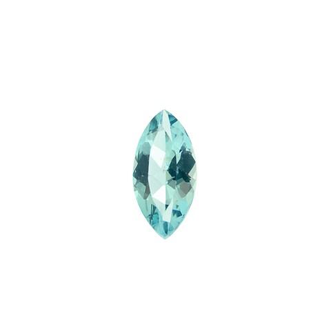 Glitzy Rocks Marquise-cut 12x6mm 2-1/4ct TGW Blue Topaz Stone