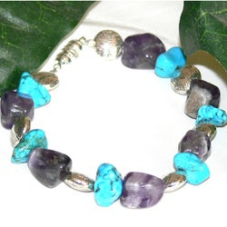 Susen Foster Designs 'Nuggets of Happiness' Bracelet