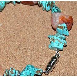 Susen Foster Designs 'Chickasaw Hunter' Bracelet - Thumbnail 1