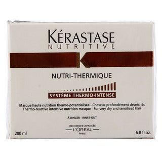 Kerastase Nutri Thermique 6.8-ounce Intensive Nutrition Masque