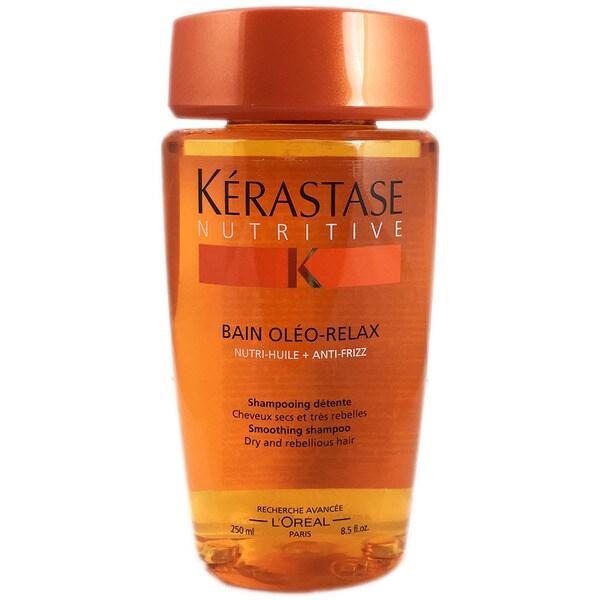 Kerastase Bain Oleo Relax 8.5-ounce Shampoo