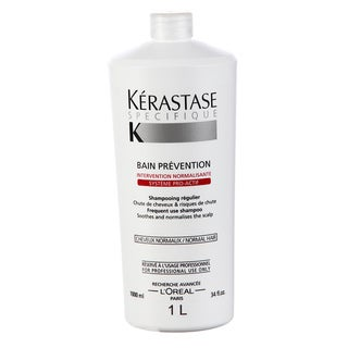 Kerastase Bain Prevention 34-ounce Shampoo