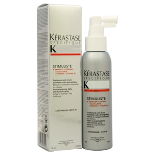 Kerastase Stimuliste Energising 4.2-ounce Daily Anti-Hairloss Treatment Spray