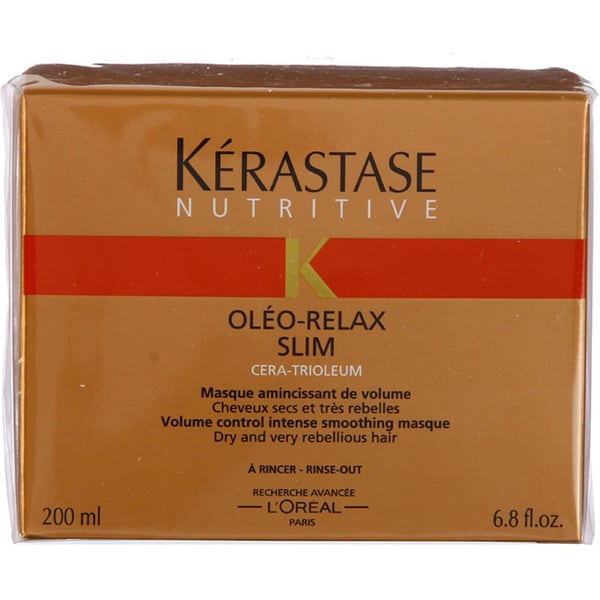 Kerastase Masque Oleo-Relax Slim 6.8-ounce Conditioner