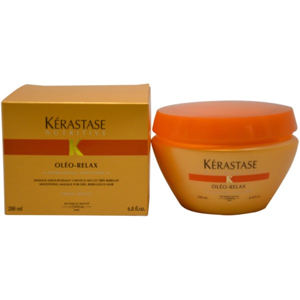 Kerastase Masque Oleo Relax 6.8-ounce Conditioning Mask