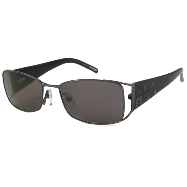 Givenchy SGV340 Women's Rectangular Sunglasses