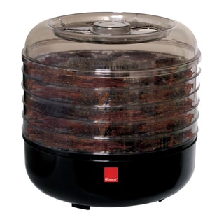 Ronco Beef Jerky Machine Kit