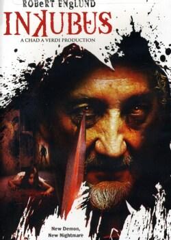 Inkubus (DVD)