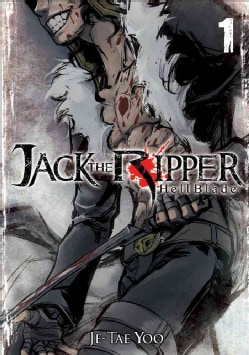 Jack the Ripper Hell Blade 1 (Paperback)