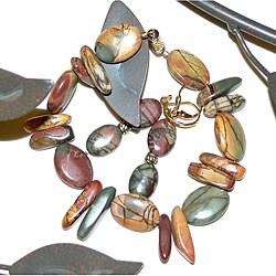 Susen Foster Designs 'Artful Ambition' Jewelry Set