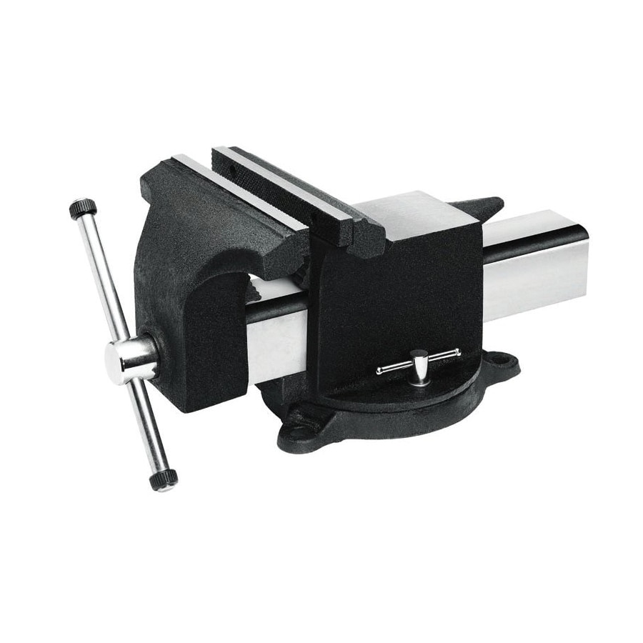 6-inch Adjustable Heavy-duty Bench Vise