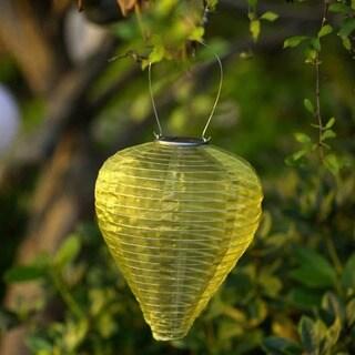 Teardrop Moss Lantern