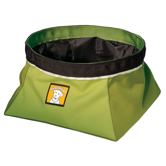 Quencher Dog Bowl