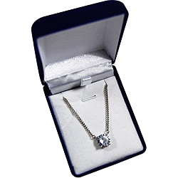 Premium 5.5ct Genuine Cubic Zirconia Pendants (Case of 100)