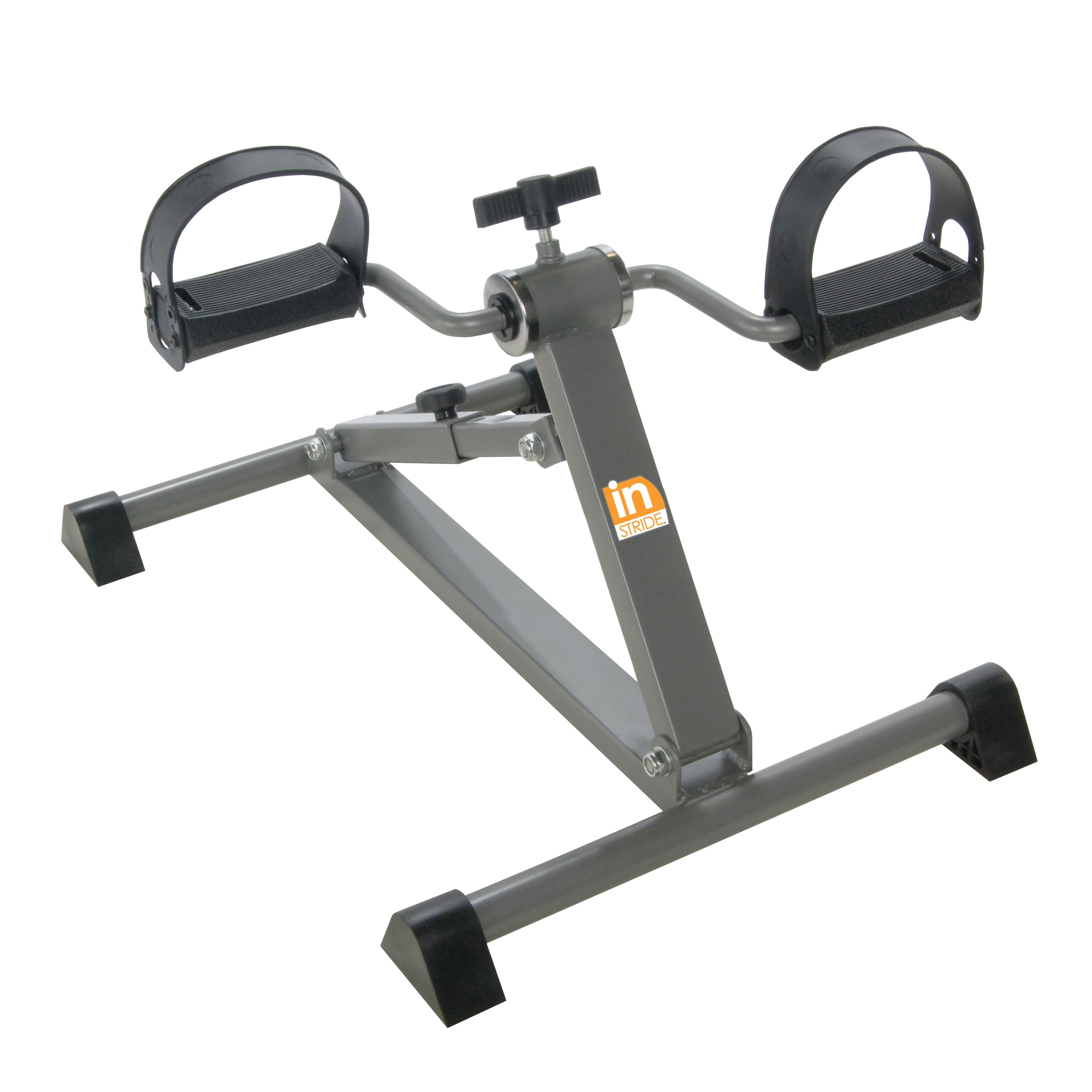 Stamina Adjustable Height Table Top Exercise Bike With