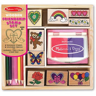 Melissa & Doug Friendship Stamp Set|https://ak1.ostkcdn.com/images/products/6372981/P13989049.jpg?impolicy=medium
