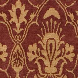 Hand-knotted Ludlow Hand-carded New Zealand Wool Rug (8' x 11') - Thumbnail 2
