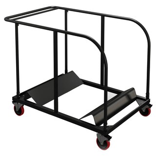 Mayline Event Series Table Cart for 7700 Series Round Tables